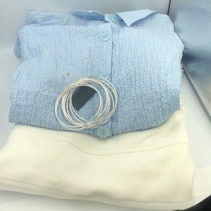 Dresses & Skirts - Ladies Bundle Skirt Size 6 + Top + Bangles